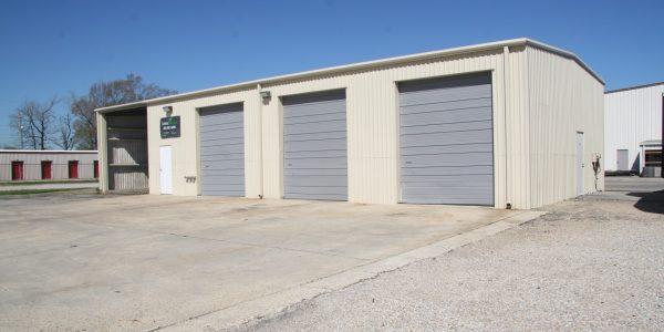 9550 Dawnadele Ave, Baton Rouge, LA - Suite D-1 small outbuilding
