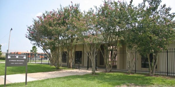 Cypress Building Class A Office Space for Lease 10000 Celtic Dr Baton Rouge LA