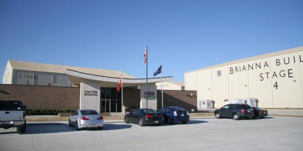 Oak Tree Building 10000 Celtic Dr Baton Rouge LA Class A Office Space for Lease